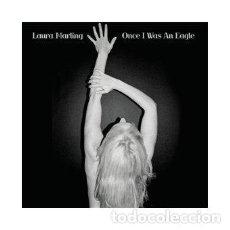 CDs de Música: ONCE I WAS AN EAGLE .- LAURA MARLING. Lote 107211335