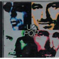 CDs de Música: U2 POP-CD. Lote 107286339