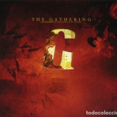CDs de Música: THE GATHERING ‎- ACCESSORIES: RARITIES & B-SIDES -DEATH DOOM. Lote 107322719