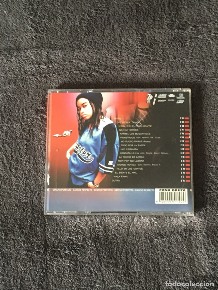 CDs de Música: Arianna puello gancho perfecto - Foto 3 - 255970055