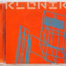 CDs de Música: KHOSMAKER / KLONIK. Lote 107467863