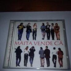 CDs de Música: MAITA VENDE CÁ. 12 TEMAS. B8CD. Lote 107487291