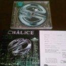 CDs de Música: CHALICE - CD - DIGITAL BOULEVARD. Lote 107558635