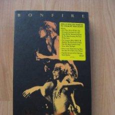 CDs de Música: AC/DC:BONFIRE / ROSE TATTOO, GUNS'N ROSES, ROLLING STONES.... Lote 107641215