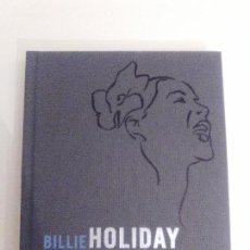 CDs de Música: BILLIE HOLIDAY THE COMPLETE COMMODORE & DECCA MASTERS 3CD BOX LIMITED EDITION ( 2009 VERVE ) . Lote 107694655