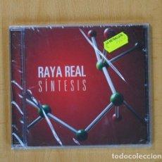 CDs de Música: RAYA REAL - SINTESIS - CD. Lote 107719299