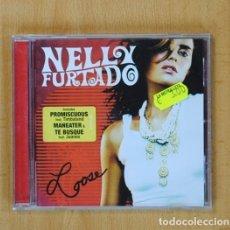 CDs de Música: NELLY FURTADO - LOOSE - CD. Lote 107720868
