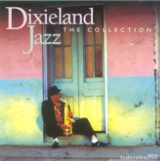 CDs de Música - DIXIELAND JAZZ, THE COLLECTION - 107851419