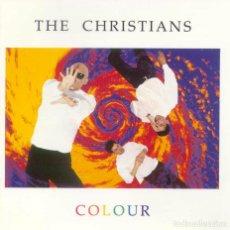 CDs de Música: COLOUR / THE CHRISTIANS. Lote 107852487