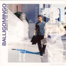 CDs de Música: BENEATH THE SURFACE / BALLIGOMINGO. Lote 107852743
