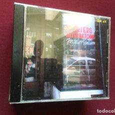 CDs de Música: THE EX-STARTERS ALTERNATORS (CD.EX-TOUCH AND GO.1998) PRODUCTOR: STEVE ALBINI. SIMILAR: FUGAZI. Lote 107971975