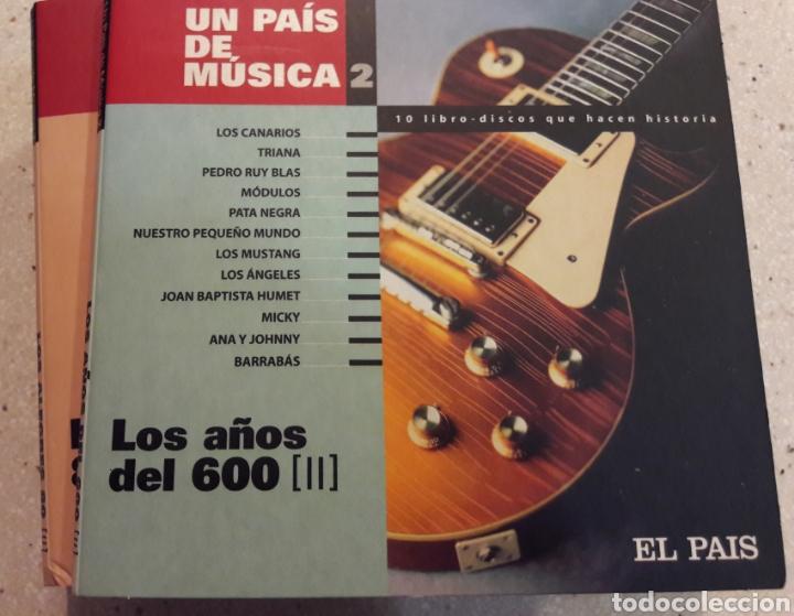 CDS MUSICA (Música - CD's Otros Estilos)