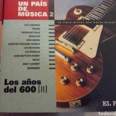 CDs de Música: CDS MUSICA. Lote 107990808