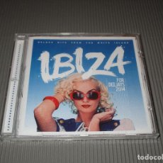 CDs de Música: IBIZA FOR DEEJAYS 2014 - CD - SQUAD MUSIC - PRECINTADO - IVAN PICA - JOE RED - SLAVA DMITRIEV .... Lote 108063043