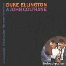 CDs de Música: DUKE ELLINGTON & JOHN COLTRANE - CD DIGIPACK . Lote 108267675