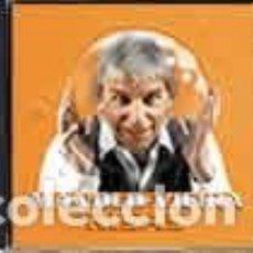 CDs de Música: CD MANOLO VIEIRA - RISAS. Lote 108282123