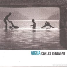 CDs de Música - CD AIGUA -CARLES BENAVENT - 108311083