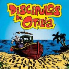 CDs de Música: DISCIPULOS DE OTILIA / S/T. Lote 108324075