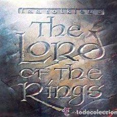CDs de Música: LEONARD ROSENMAN ?– THE LORD OFTHE RINGS - CD AUSTRALIA REISSUE 1995. Lote 108425299