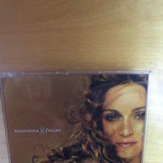 CDs de Música: MADONNA - FROZEN. Lote 108468939