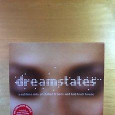 CDs de Música: DREAMSTATES. Lote 108479203