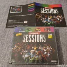 CDs de Música: DANCE SESSIONS. 1997 4 CDS. Lote 108670806