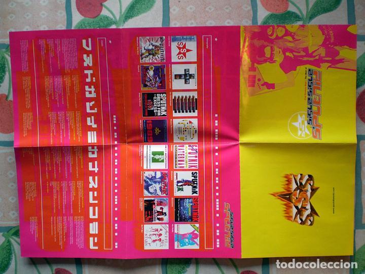 CDs de Música: Sigue Sigue Sputnik: 21st Century Boys: The Best of (CD) impecable - Foto 9 - 108709847