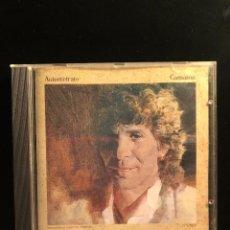 CDs de Música: AUTORRETRATO CAMARÓN DE LA ISLA. Lote 108734831
