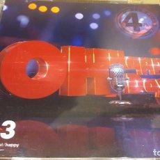 CDs de Música: OH HAPPY DAY / TEMPORADA 4 / 32 TEMAS / CD - DESPRECINTADO SIN USAR.. Lote 108765703