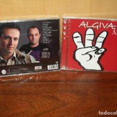 CDs de Música: ALGIVA - 3.5 - CD NUEVO PRECINTADO. Lote 293181198