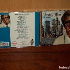 CDs de Música: MORE MOVIE MUSIC - WOODY ALLEN - CD . Lote 108797007