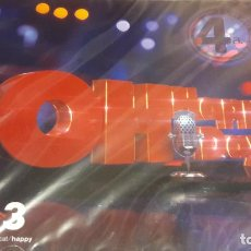CDs de Música: OH HAPPY DAY / TEMPORADA 4 / 32 TEMAS / CD / PRECINTADO.. Lote 108812199