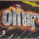 CDs de Música: OH HAPPY DAY / 2 TEMPORADA / 23 TEMAS / CD / PRECINTADO.. Lote 108813871