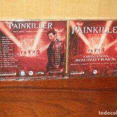 CDs de Música: PAINKILLER - CD BANDA SONORA ORIGINAL BSO. Lote 108814863