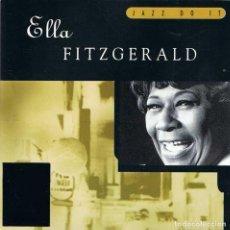 CDs de Música: ELLA FITZGERALD - JAZZ DO IT. CD. Lote 108834715