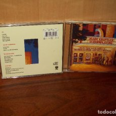 CDs de Música: MARK KNOPFLER - SCREENPLAYING - CD. Lote 109033143