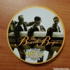 CDs de Música: THE BEACH BOYS.CD FORMATO ORIGINAL. Lote 109064791
