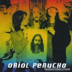 CDs de Música: ORIOL PERUCHO 5 CD BOX. Lote 109078959