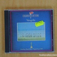 CDs de Música: VANGELIS - CHARIOTS OF FIRE - CD. Lote 109109020