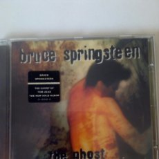 CDs de Música: THE GHOST OF TOM JOAD. BRUCE SPRINGSTEEN. Lote 109150154