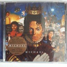 CDs de Música: MICHAEL CD (PRECINTADO). Lote 27117159