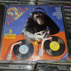 CDs de Música: NO TE LO PIERDAS 2CD. Lote 109189672