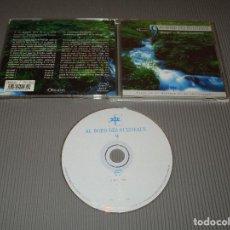 CDs de Música: OXYGENE 9 ( AU BORD DES RUISSEAUX ) - CD - OR 553 - MAGIE DE LA MUSIQUE ET DU SON NATUREL. Lote 109262747