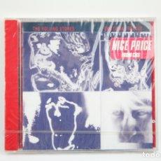 CDs de Música: CD DE MÚSICA - THE ROLLING STONES / EMOTIONAL RESCUE - CBS, 1980. Lote 109274890