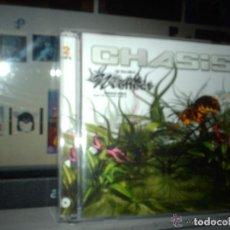 CDs de Música: CHASIS. NATURAL EFFECT. CD DOBLE.. Lote 109318911