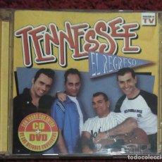 CDs de Música: TENNESSEE (EL REGRESO) CD + DVD 2004 . Lote 109368059