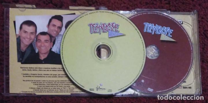 CDs de Música: TENNESSEE (EL REGRESO) CD + DVD 2004 - Foto 3 - 109368059