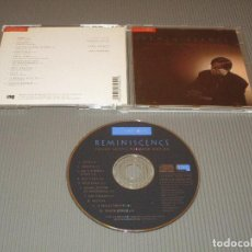 CDs de Música: REMINISCENCE ( TOMMY SMITH FORWARD MOTION ) - CD - AKD 024 - LINN RECORDS. Lote 109386079