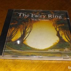 CDs de Música: MIKE ROWLAND , THE FAIRY RING. Lote 109412083