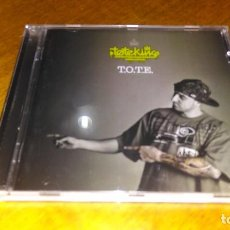 CDs de Música: TOTEKING , T.O.T.E.. Lote 109412615